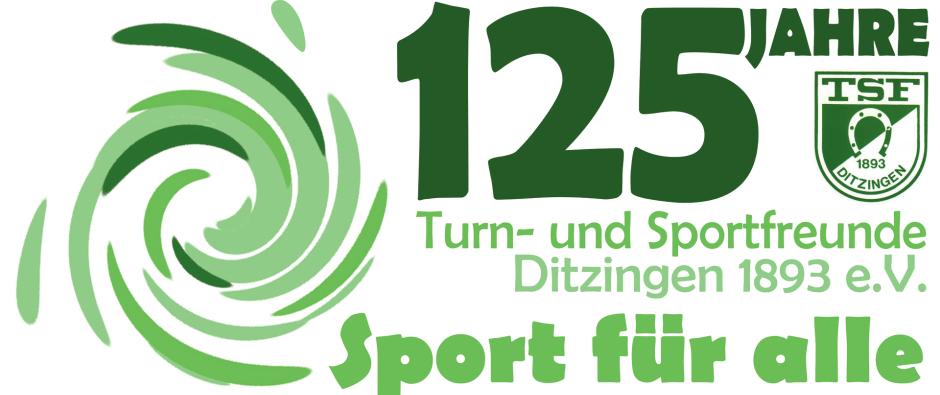 TSF 125 Jahr